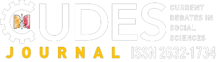 Cudes Journal Logo